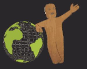Un Monde De Bois